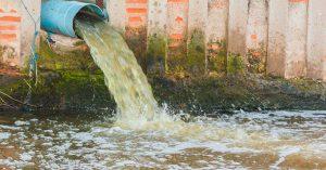 aguas sucias