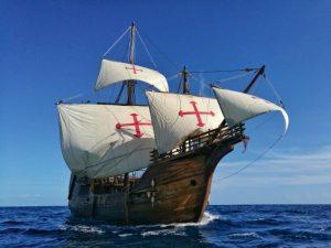 ah del barco