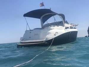 barco barato