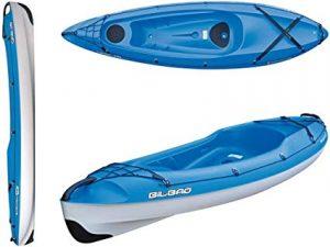 bilbao kayak