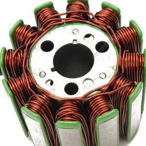 bobina motor