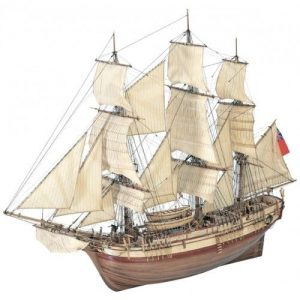 bounty barco