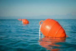 boya del mar