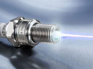 bujias laser