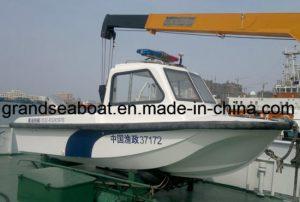 cabina barco