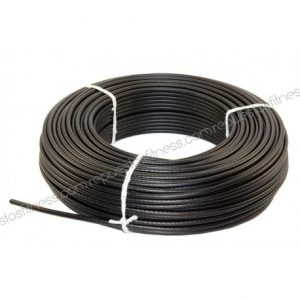 cable acero