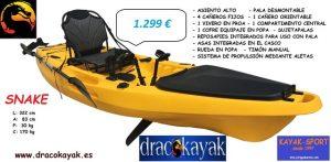 canero kayak