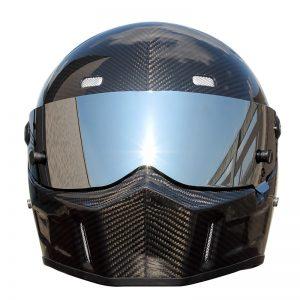 casco fibra