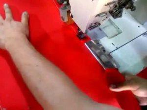 coser toldo
