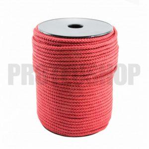 cuerda roja