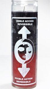 doble accion
