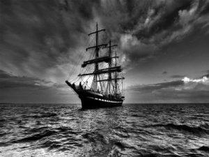 fondo barco