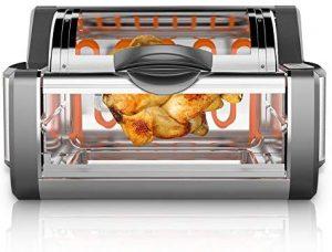 grill horno