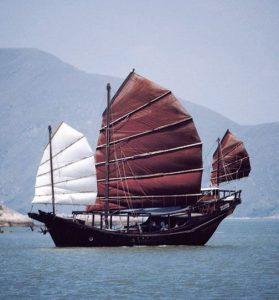 junco barco