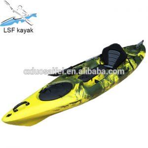kayak barco