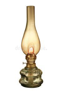 lampara gas
