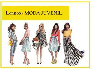 lennox moda