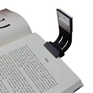 luz lectura