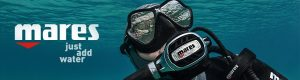mares buceo