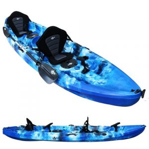 marlin kayak