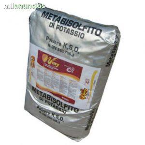 metasulfito