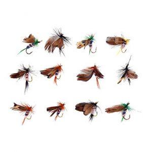mosca pesca