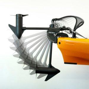 motor kayak