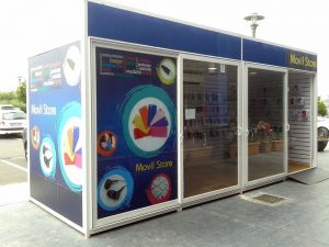 movil store