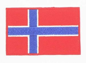 noruega flag