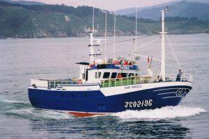 pesca barco