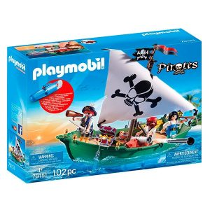 pirata motor