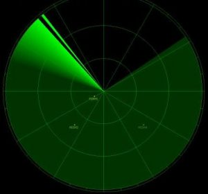 radar barco
