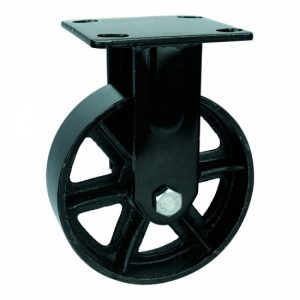 ruedas de hierro