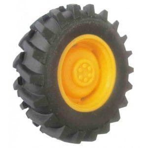 ruedas goma