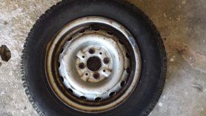 ruedas remolque