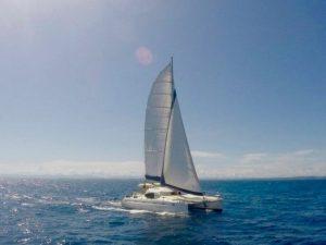 sailing sur