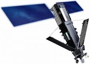 satelite iridium