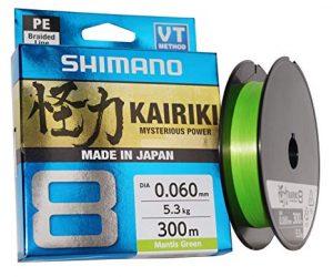 shimano kairiki