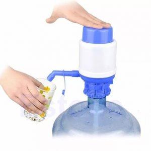 sifon de agua