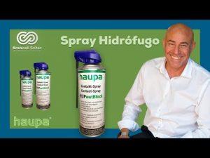 spray hidrofugo