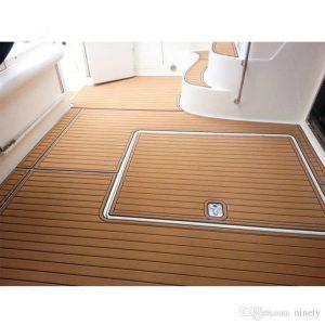 suelo barco
