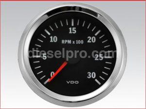 tacometro rpm
