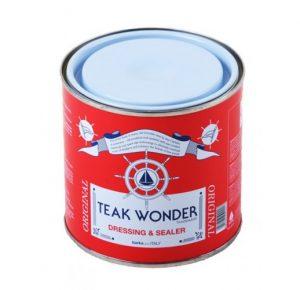 teak wonder