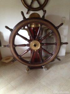 timon de barco