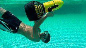 torpedo acuatico