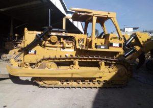 tractor oruga