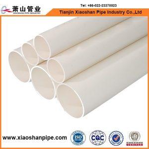 tubo plastico