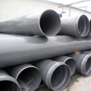 tubos para agua