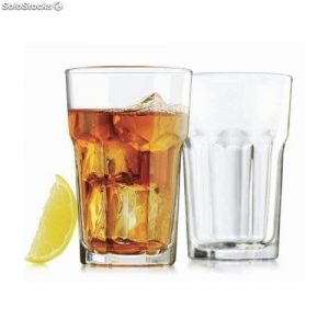 vaso refresco