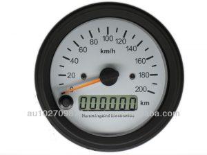 velocimetro gps